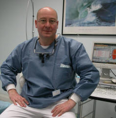 dentista Mauro Antonello